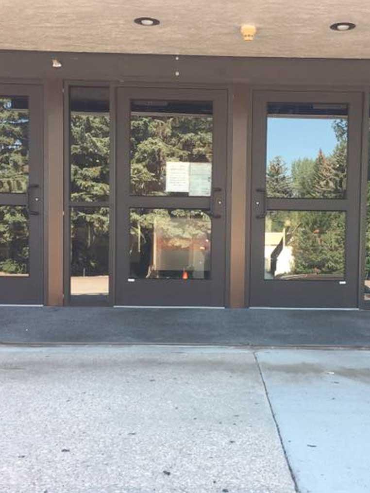 Glass Installation Replacement Windows Laramie Wy